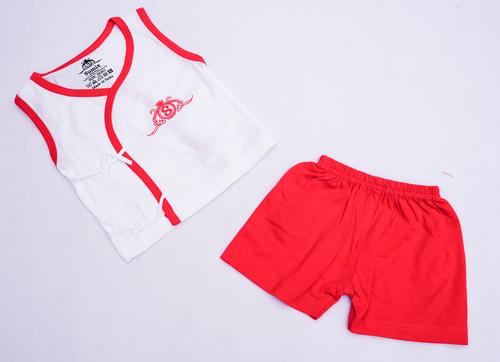 Sumix Pavan Baby Boys T-shirts and Shorts