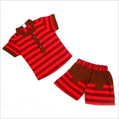 Sumix Shins Boys T-shirts and Shorts