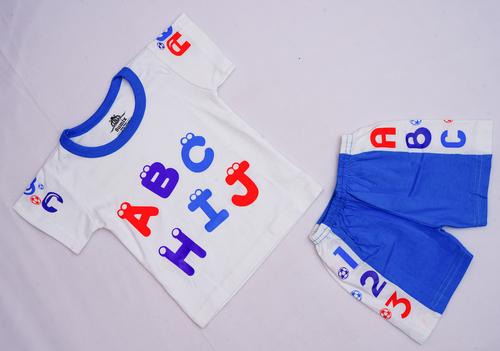 Sumix Shone Baby Boys T-shirts and Shorts