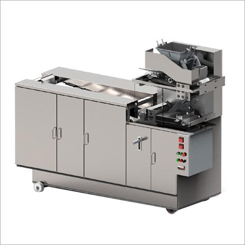 Rolling Type Chapati Making Machine