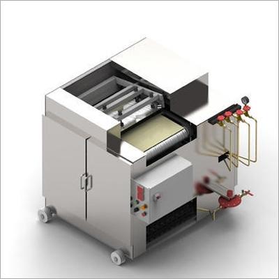 Pressing Type Chapati Making Machine