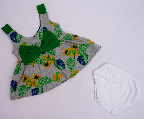 Sumix Thulip Baby Girl Frock