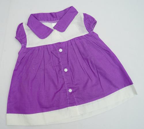 Sumix Vismaya Baby Girl Dress