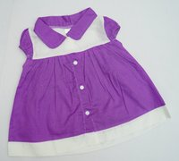 Sumix Vismaya Baby Girl Dress