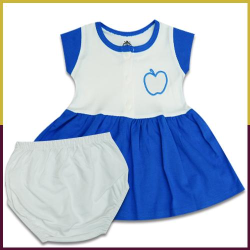 Sumix Angel Baby Girl Dress