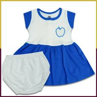 Sumix Angel Baby Girl Dress