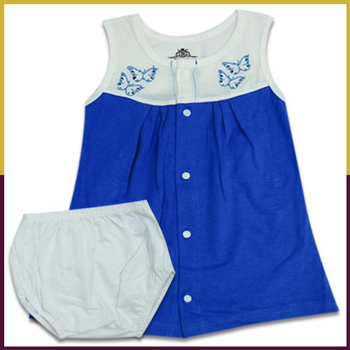 Sumix Anamika Baby Girl Dress