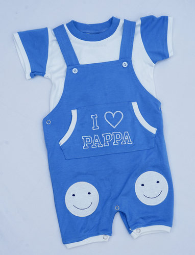 Sumix Rithik Baby Dungaree