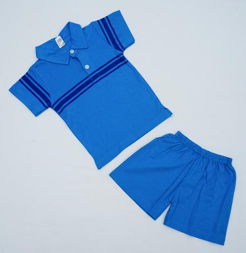 Sumix Lemon Baby Boys T-shirts And Shorts