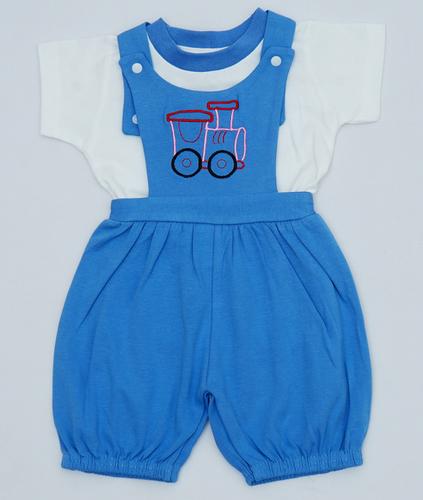 Sumix SKW 34 Baby Romper Suit