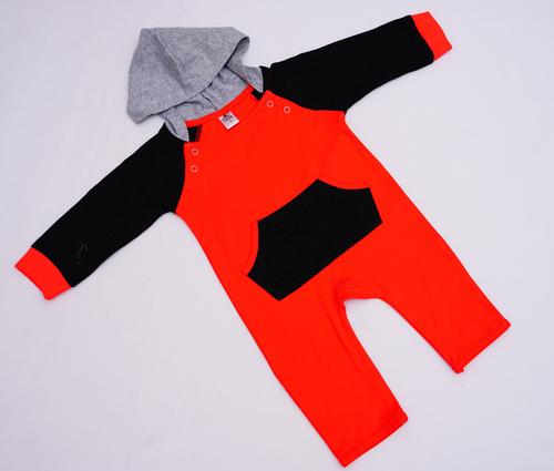 Sumix SKW 001 Baby Romper Suit