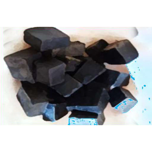 Natural Soap Base-Activated Charcoal