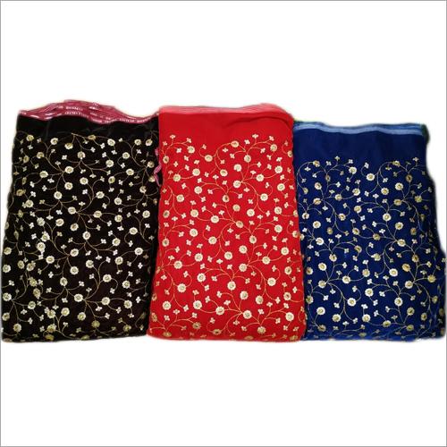 9000 Micro Velvet Fabric