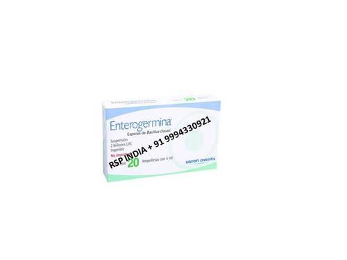 ENTROGERMINA AMP