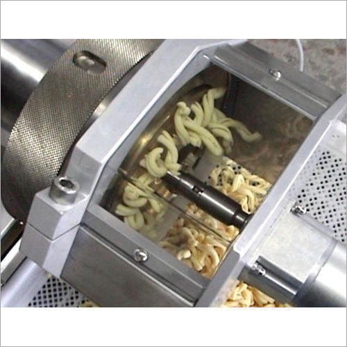 Snacks & Food Processing Machine
