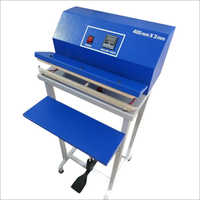 16 Inch Foot Sealer Machine