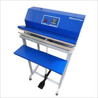 20 Inch Foot Sealer Machine