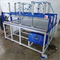 Heavy Pillow Packing Machine