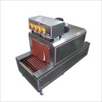 Automatic Shrink Tunnel Packaging Machine