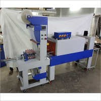 Automatic Mini Web Sealer Shrink Machine
