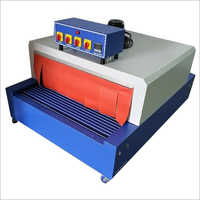 Industrial Shrink Packaging Machine