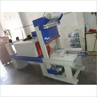 Sleeve Wrapping Bottle Group Packaging Machine
