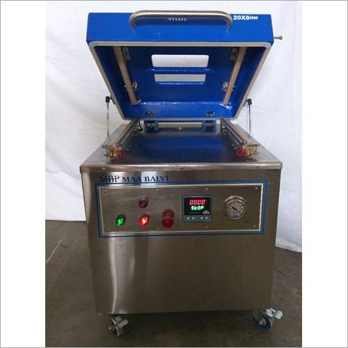 Automatic Vacuum Packaging Machine