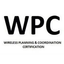 WPC Approval (Wireless Planning & Coordination Wing)