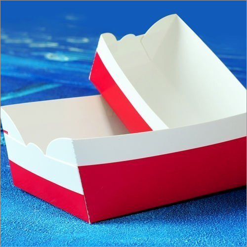 Paper Tray Raw Material