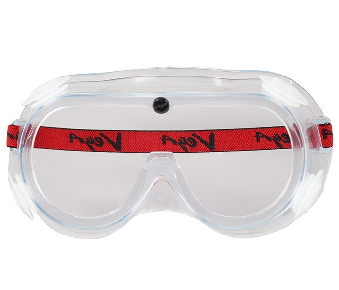 Vega Safety Goggles