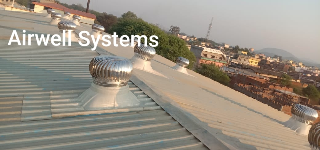 Airwell Roof Air Ventilator