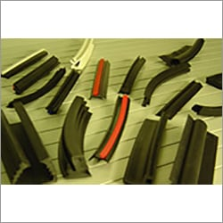Extruded & Molded Gaskets
