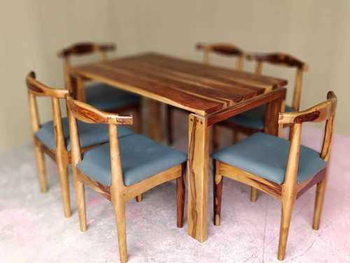 Wooden Din