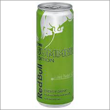 Red Bull Kiwi Twist The Summer Edition Energy Drink