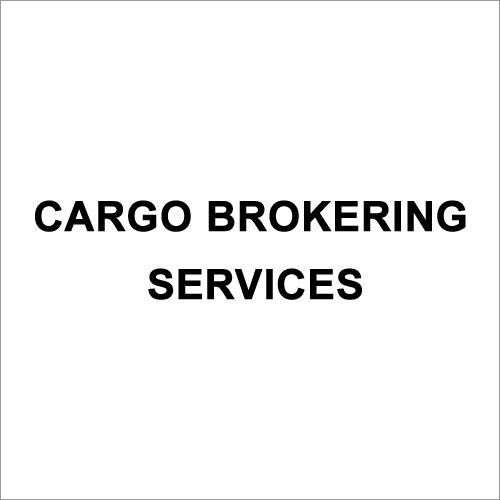 Cargo and Storage Services