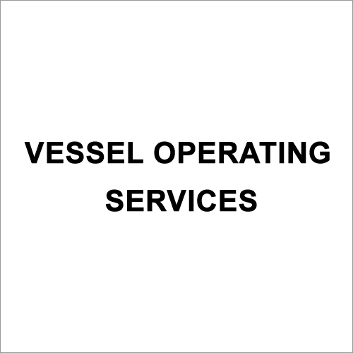 Vessel Operators Services