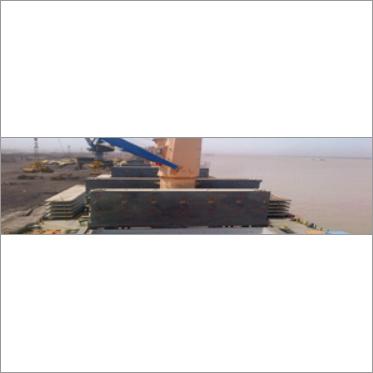 Stevedoring-Port Handling Services