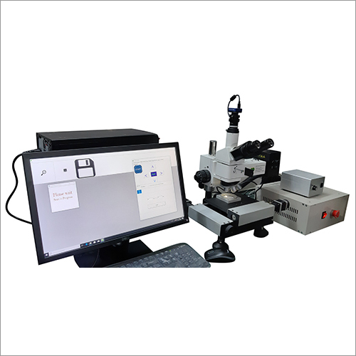 Cleanliness Particle Analysis System