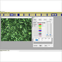 Metallurgical Image Analsyis Software