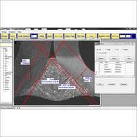 Weld Analysis software