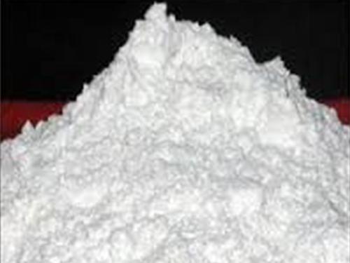 Talc Powder And Lumps