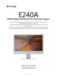 E240A ENDOSCOPY CAMERA