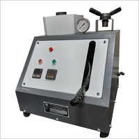 Metallography Hot Mounting Press