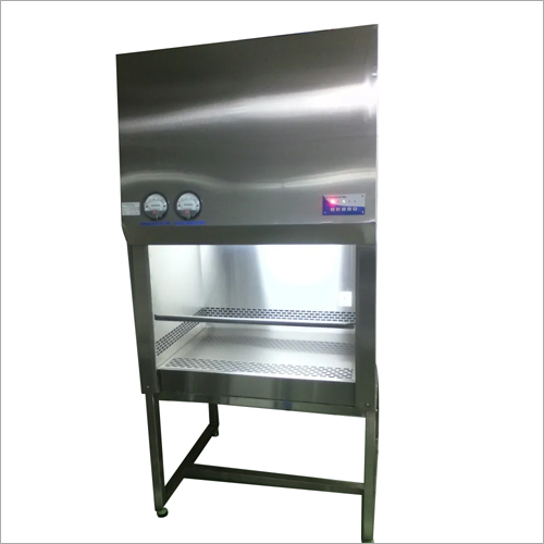 Steel Biosafety Cabinet