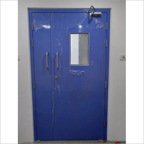 GMP Clean Room Door