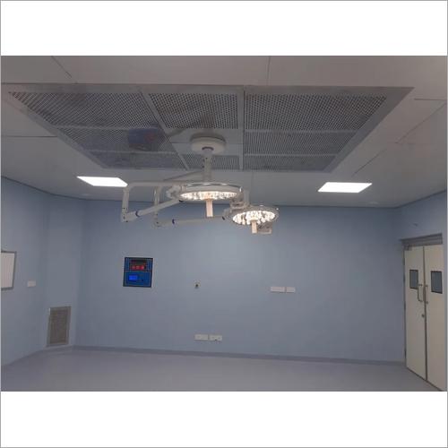 Modular Clean Room