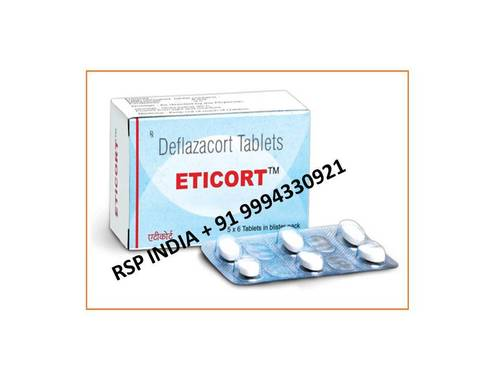 Eticort Tablets