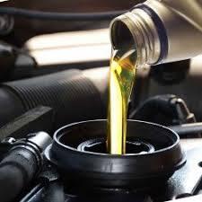 ENGINE OIL 15 W 40 (CF -04)