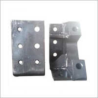 Fabrication Suspension Component