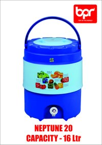 Thermo Insulated Water Jug